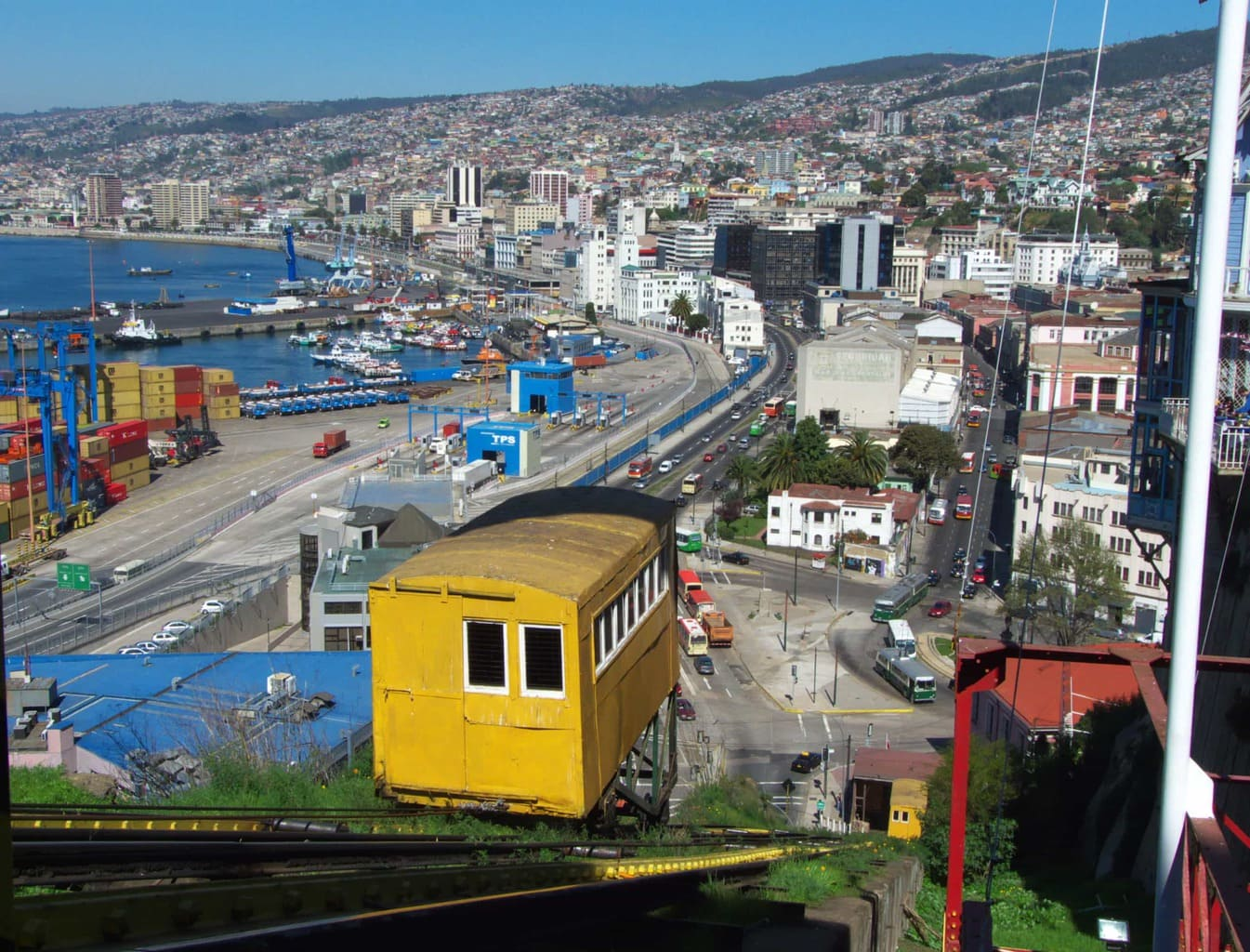 11 Best Places To Visit In Chile: Let's Have A Tour 4