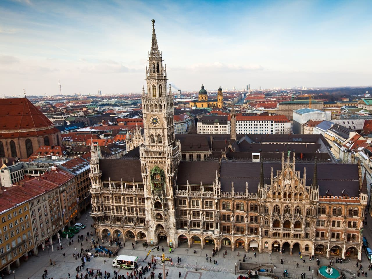 Don't Miss Out On These 11 Places When You Are On A Germany Vacation 1