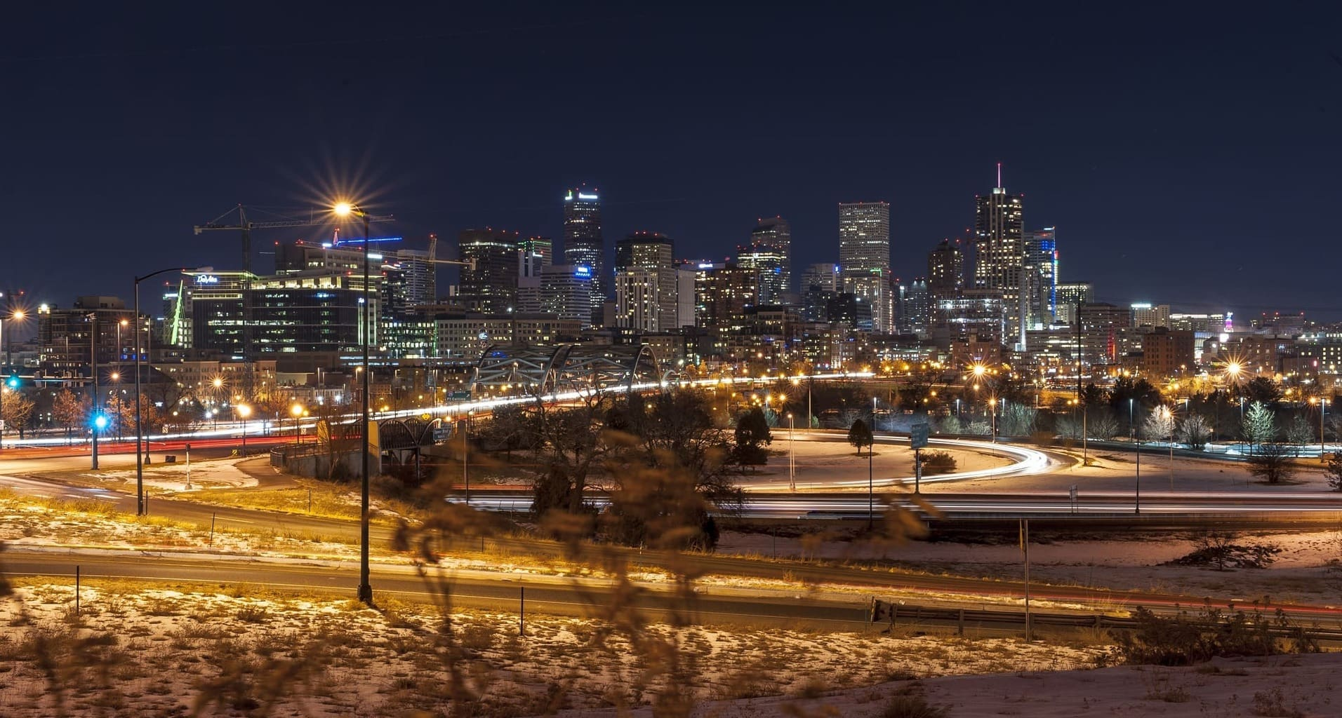 Denver – The Mile-High City