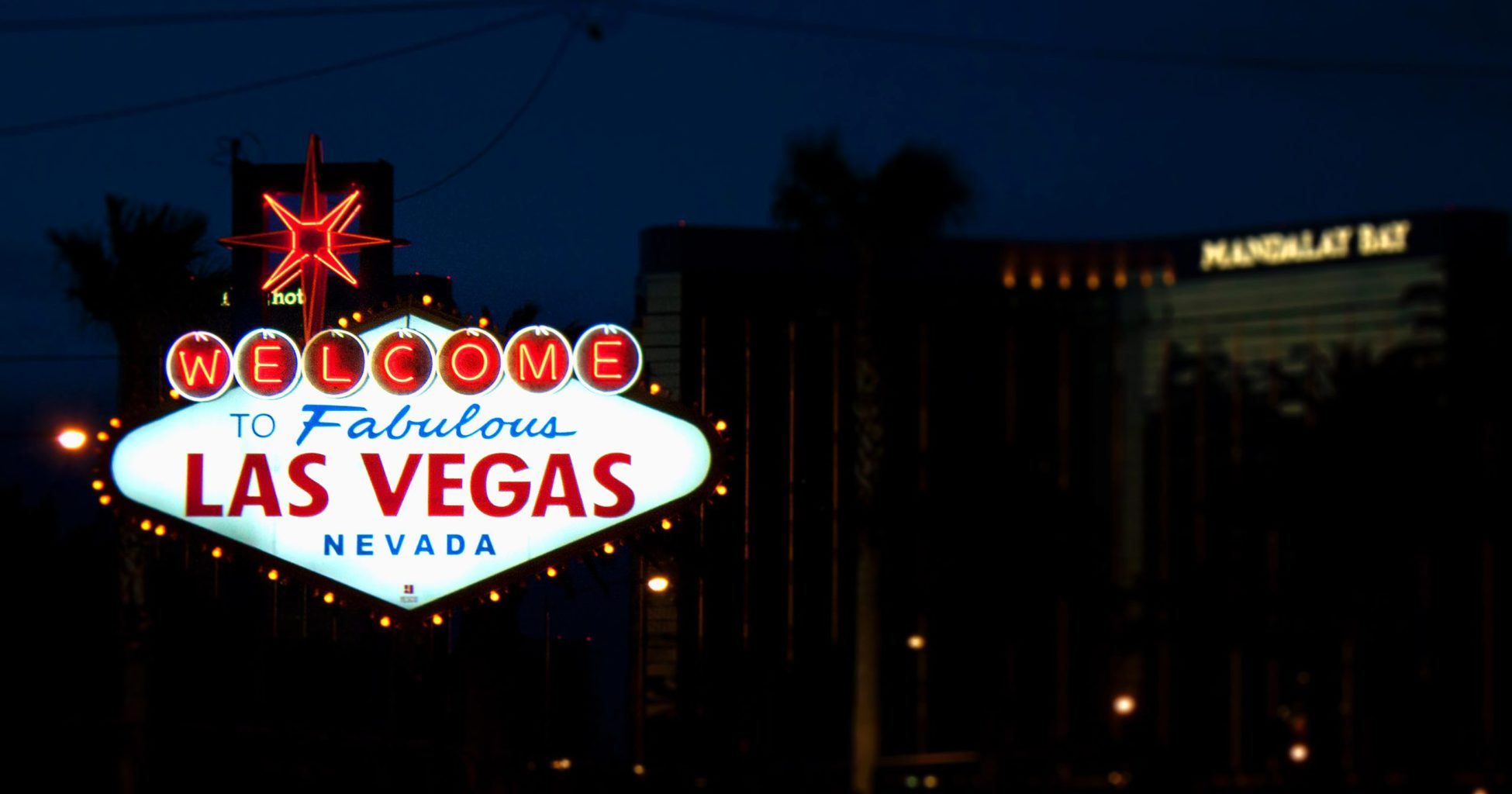 Las Vegas – The Popular Sin City
