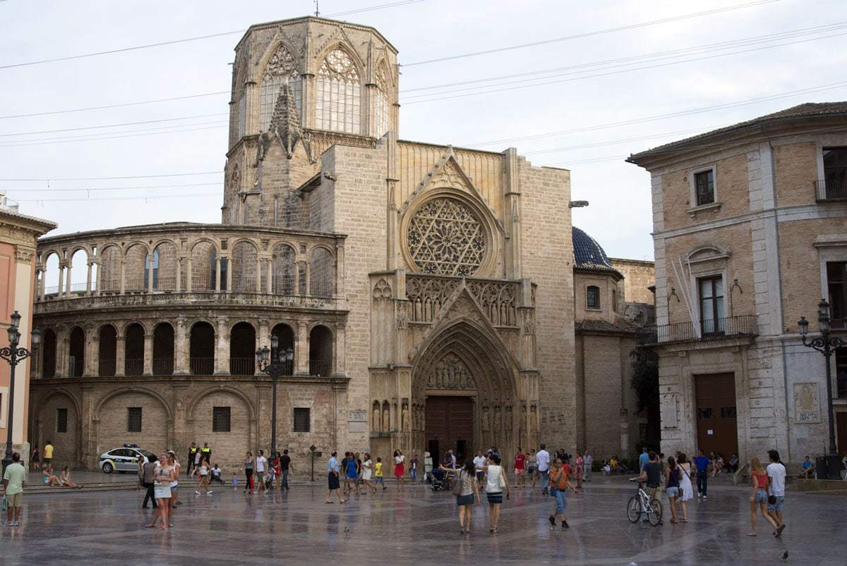 17- Best Things To Do In Valencia Spain 3